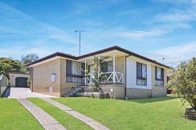 3 St James Crescent, Dapto NSW 2530