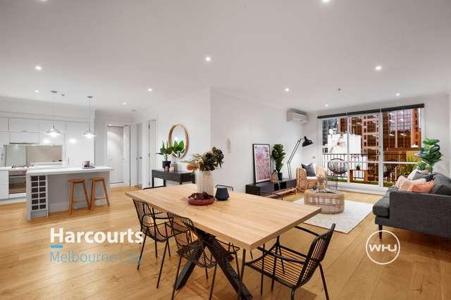 1229/422 Collins Street, Melbourne VIC 3000