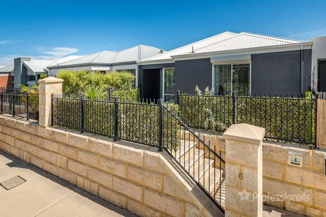 6 Nullarbor Avenue