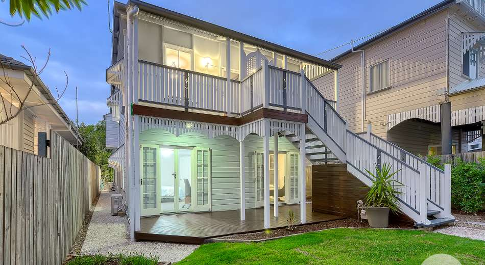 56 Park Street, Kelvin Grove QLD 4059
