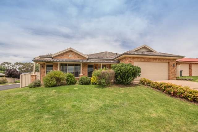 39 Henry Bayly Drive, Mudgee NSW 2850