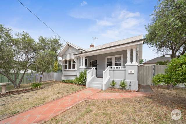 65 Marong Road, Golden Square VIC 3555