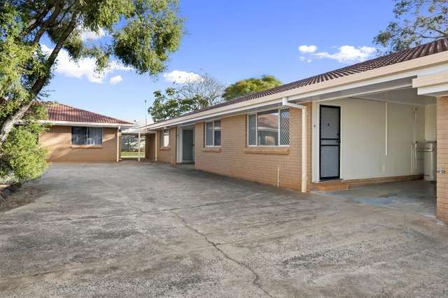 4/10 Buckland Street, Harristown QLD 4350