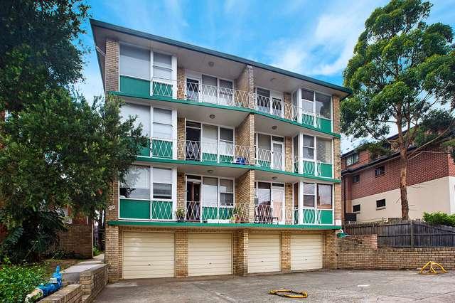 8/29 Elizabeth Street, Ashfield NSW 2131