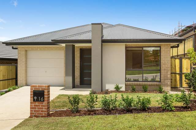 16 Corvus Way, Box Hill NSW 2765