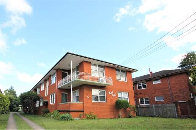 19/34 Gladestone Street, Bexley NSW 2207