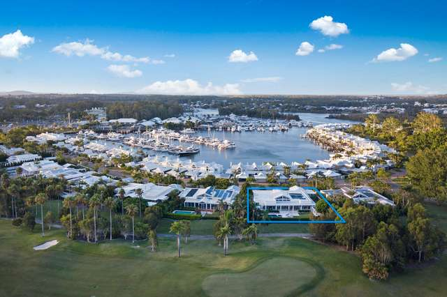 4621 The Parkway, Sanctuary Cove QLD 4212
