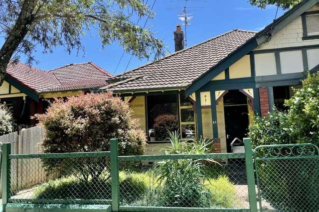 81 Cambridge Street, Stanmore NSW 2048
