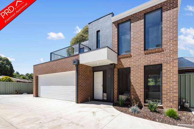 9/7 Rosemont Crescent, Kennington VIC 3550