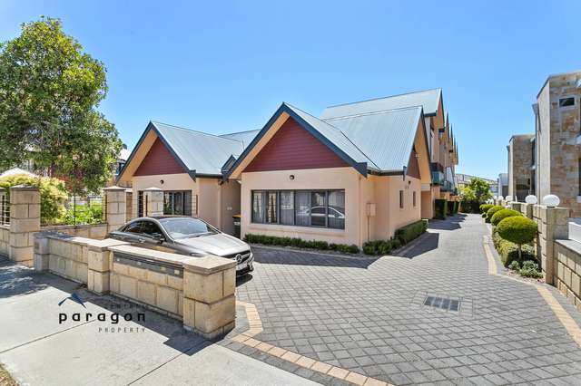 5/190 Loftus Street, North Perth WA 6006