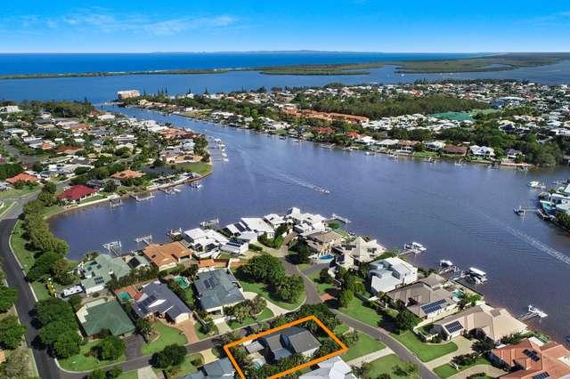 22 Tripcony Ct, Pelican Waters QLD 4551