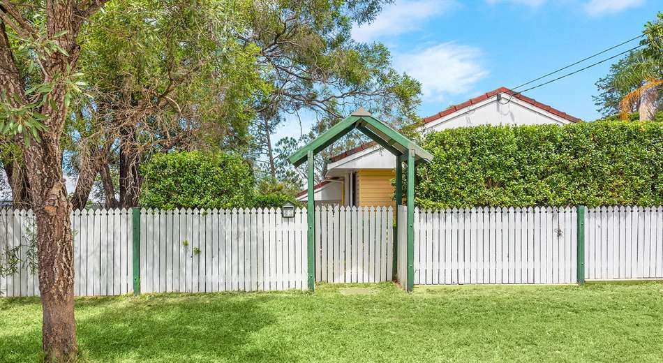 51 Rutherford Street, Stafford Heights QLD 4053