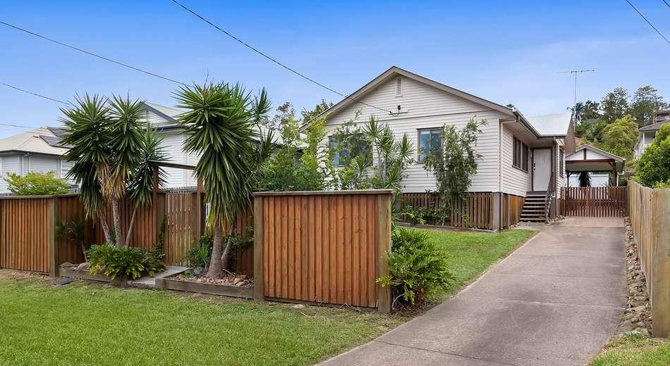 63 Maughan Street, Carina Heights QLD 4152