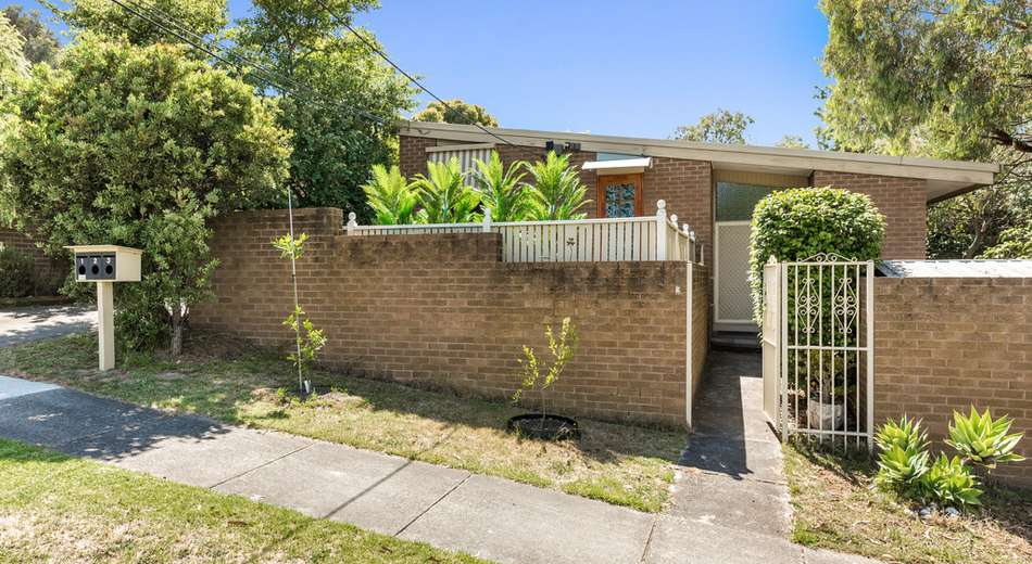 2/58-60 Swayfield Road, Mount Waverley VIC 3149