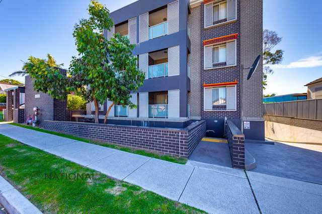 204/43 Cross St, Guildford NSW 2161