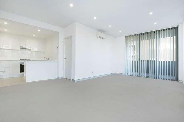 117/30 Gladstone Avenue, Wollongong NSW 2500