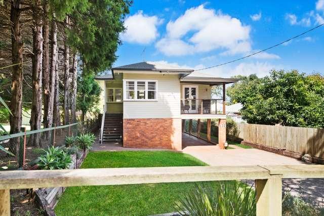 22 Moloney Street, North Toowoomba QLD 4350