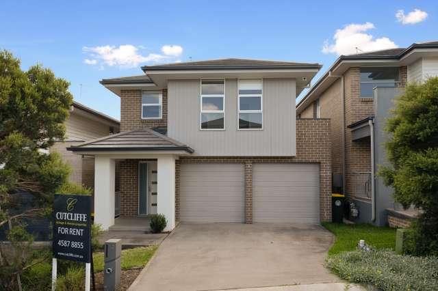 12 Whitley Avenue, Kellyville NSW 2155