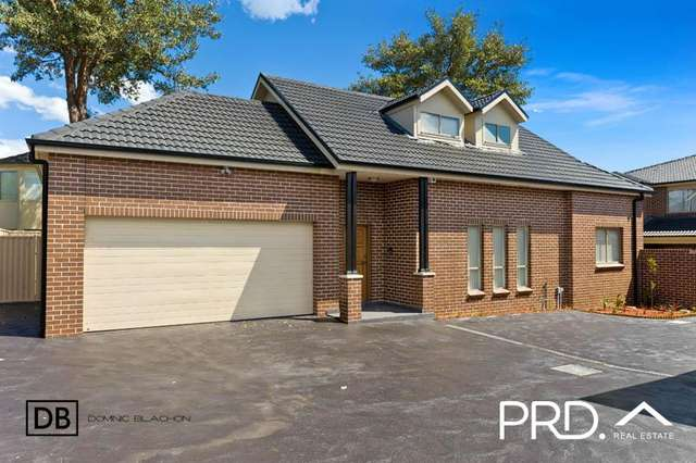 7/31 Picnic Point Road, Panania NSW 2213