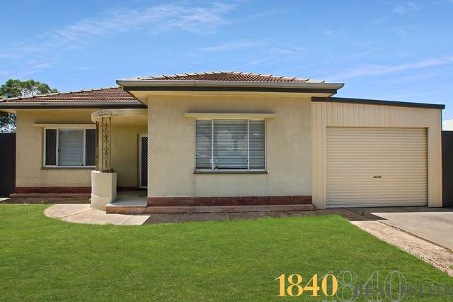 2 Hill Road, Wingfield SA 5013
