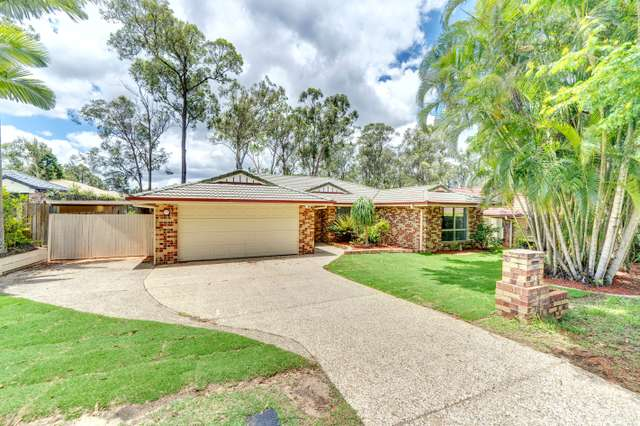 9 Hervey Close, Forest Lake QLD 4078