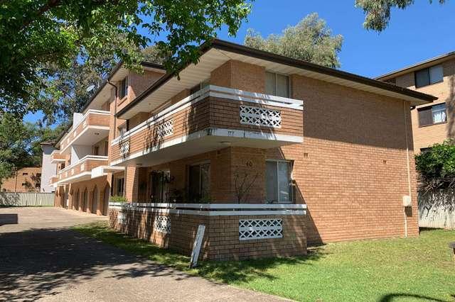 3/40 Woodriff Street, Penrith NSW 2750