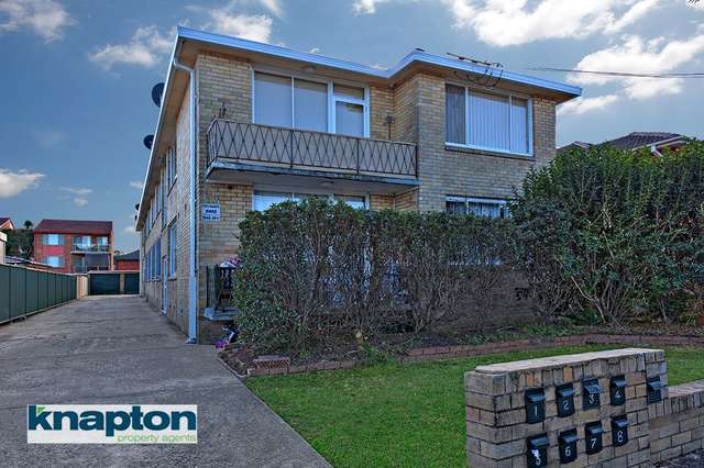 3/13 Mary Street, Wiley Park NSW 2195