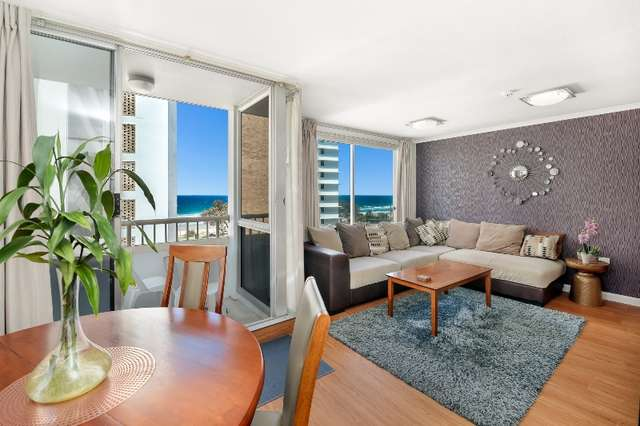 27/7 View Avenue, Surfers Paradise QLD 4217