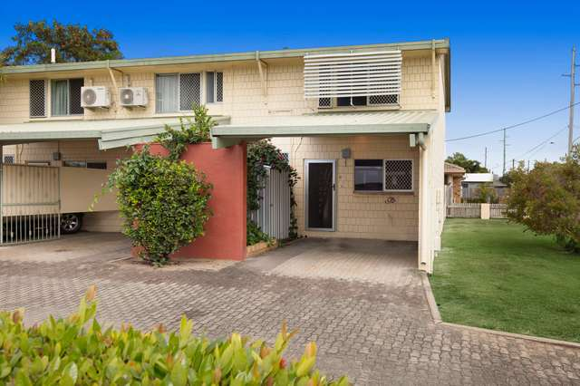 1/34 BAYSWATER ROAD, Hyde Park QLD 4812