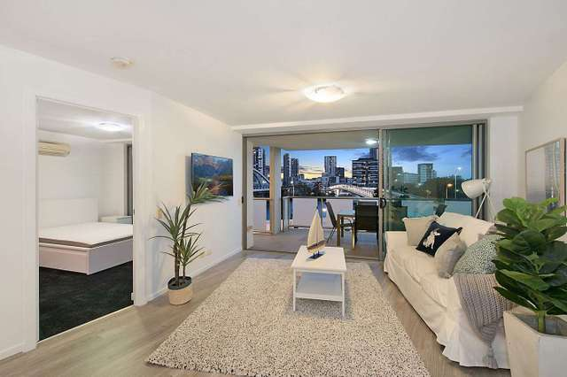 1302/92 Quay Street, Brisbane City QLD 4000