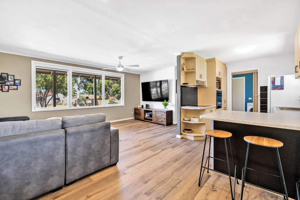 Second view of Homely house listing, 14 Lindsay Drive, Morphett Vale SA 5162
