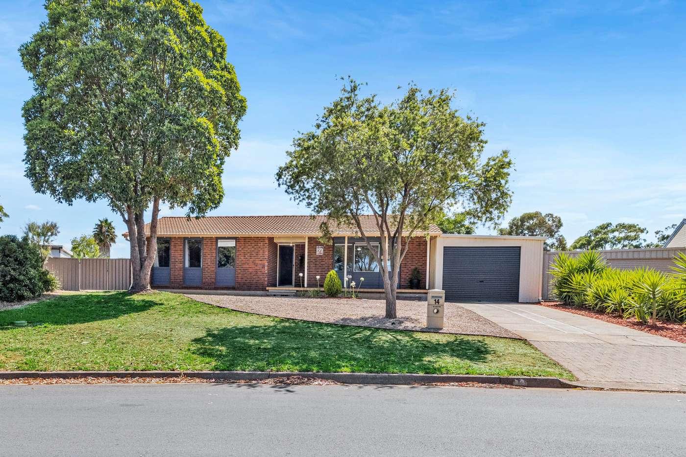 Sixth view of Homely house listing, 14 Lindsay Drive, Morphett Vale SA 5162