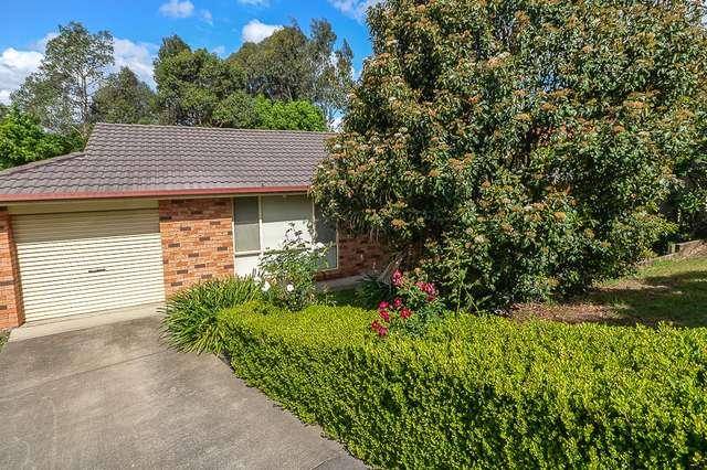 43 Alamar Crescent, Quakers Hill NSW 2763