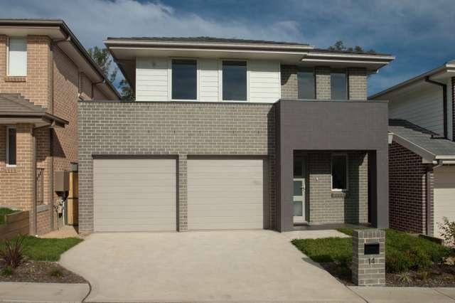 14 Putters Lane, Kellyville NSW 2155