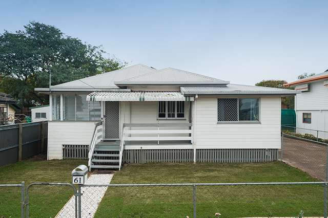 61 Woodford Street, One Mile QLD 4305