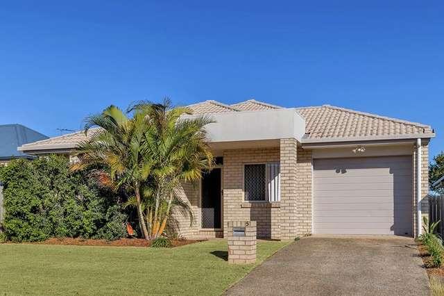 5 Ballie Street, North Lakes QLD 4509