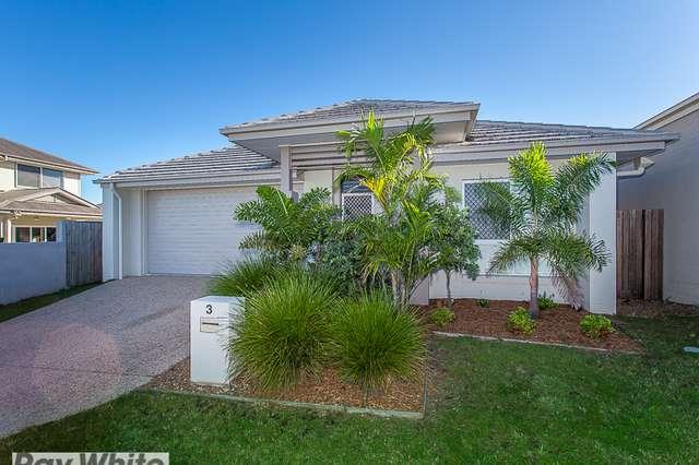 3 Cypress Street, North Lakes QLD 4509