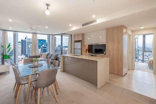 2409/550 Queen Street, Brisbane City QLD 4000