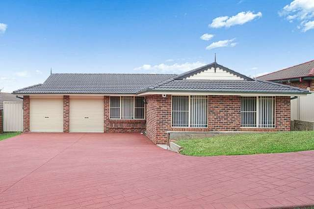 28 MULGARA PLACE, Blackbutt NSW 2529