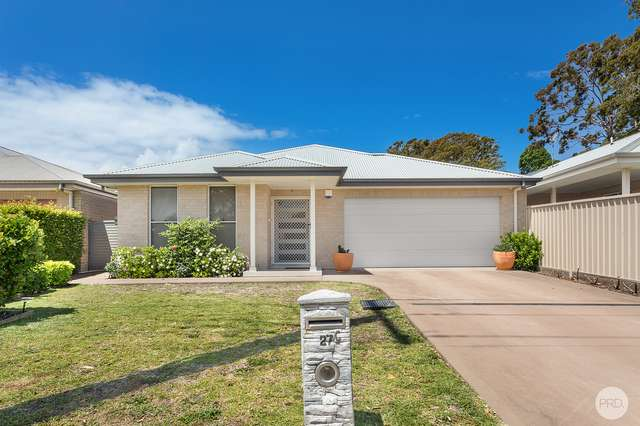 27c Dowling Street, Nelson Bay NSW 2315