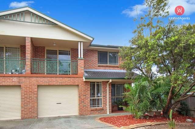 7A Mullumbimby Avenue, Hoxton Park NSW 2171