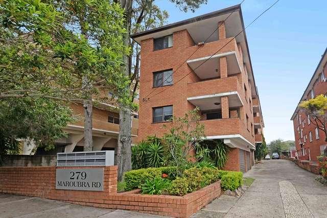 4/279 Maroubra Road, Maroubra NSW 2035