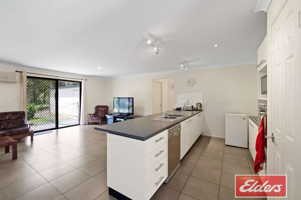 Fourth view of Homely house listing, 52 Fern Tree Court, Cedar Vale QLD 4285