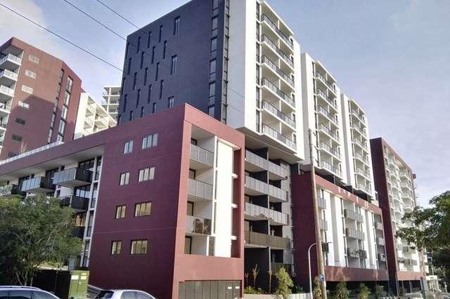 B805/458 Forest Road, Hurstville NSW 2220