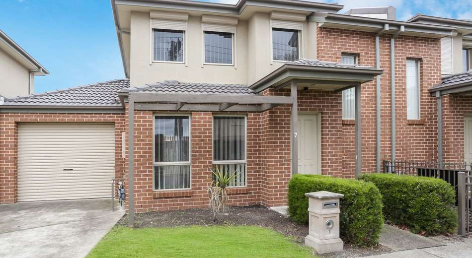 7 Alfred Street, Noble Park VIC 3174