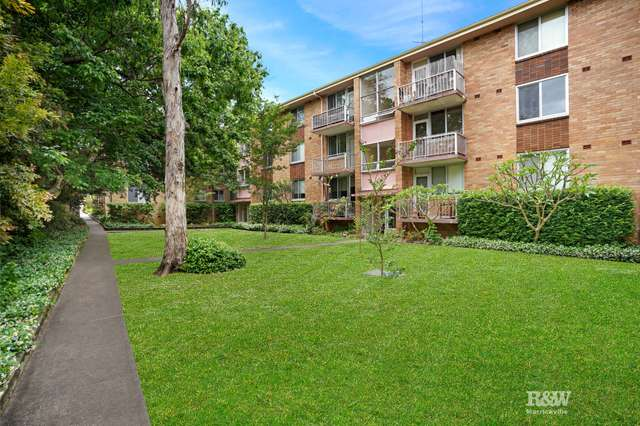 4/60-64 Ewart Street, Marrickville NSW 2204