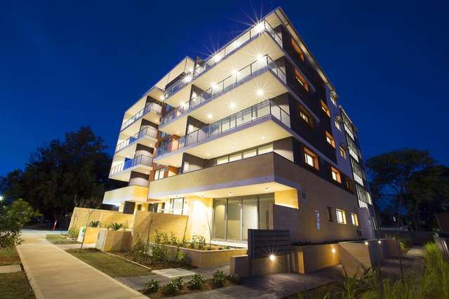 17/8 John Tipping Grove, Penrith NSW 2750
