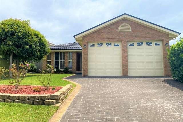 8 Pituri Way, Kellyville Ridge NSW 2155