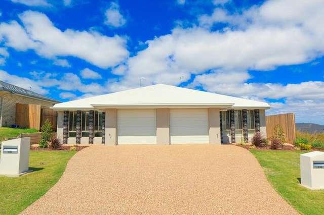 1/22 Cardamon Crescent, Glenvale QLD 4350