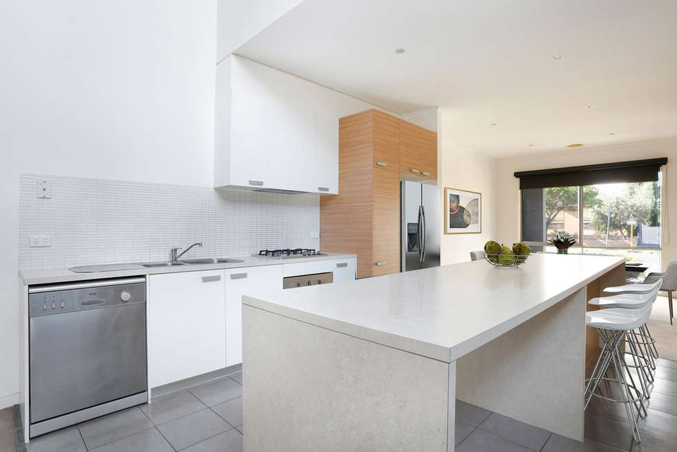 Third view of Homely townhouse listing, 1/81 Mitchell Street, Maidstone VIC 3012